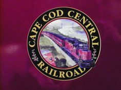 Cape Cod Central Railroad Logo by J.S. Petralito 10/04/2012