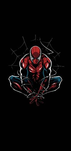 art wallpaper for iphone, click below link for more awesome wallpaper. Marvel Comics Superheroes, Marvel Art, Marvel Characters, Marvel Heroes, Marvel Avengers, Avengers Alliance, Avengers Poster, Black Spiderman, Spiderman Art