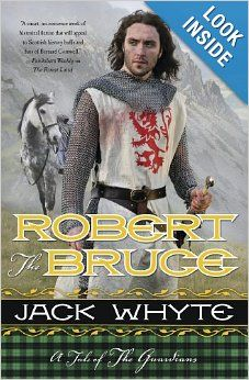 Robert the Bruce (Guardians Trilogy) - Lease Books - F WHY - Check Availability at: http://library.acaweb.org/search~S17?/tRobert+the+bruce/trobert+the+bruce/1%2C3%2C3%2CB/frameset&FF=trobert+the+bruce&1%2C1%2C/indexsort=-