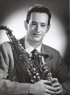 Paul Desmond: - Nov. 25, 1924 - May 30, 1977 - Saxophone