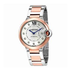 Price:       (adsbygoogle = window.adsbygoogle || []).push();  Air like a balloon, as the blue cap that protects the watch Cartier Ballon Bleu de pare male and female wrists gracefully. Roman numerals deviate from their trajectory under the influence of a crown to the deep blue. Housing...