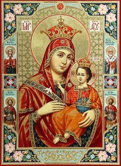 Вифлеемская икона Божьей Матери   Apostolis Webshop
