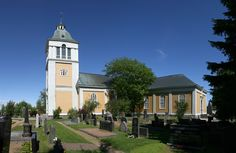 Laihian Seurakunta - Laihian kirkko