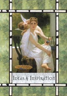 Oracle Card Ideas And Inspiration | Doreen Virtue - Official Angel Therapy…