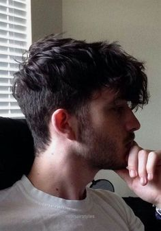 Superb 19 Casual Hairstyles For Mens 2018 The post 19 Casual Hairstyles For Mens. frisuren männer Superb 19 Casual Hairstyles For Mens 2018 The post 19 Casual Hairstyles For Mens. Casual Hairstyles For Men, Popular Mens Hairstyles, Popular Haircuts, Haircuts For Men, Modern Hairstyles, Mens Longer Hairstyles, Ftm Haircuts, Pixie Haircuts, Fringe Hairstyles