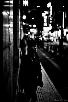 不夜城 , Nightless City | Silence of Silence