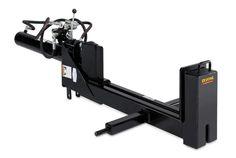 Log Splitter from Erskine Attachments LLC