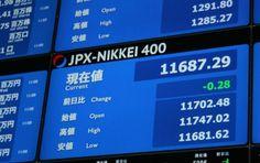 Equity World Surabaya - Indeks Nikkei Jepang naik rata-rata pada hari Rabu pagi, di jalur untuk rekor kenaikan 17 hari karena bullish Wall Street mendukung sentimen, sementara pembuat peralatan...