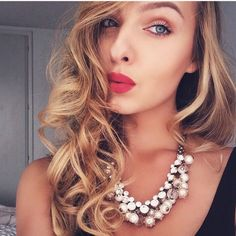 Zara necklace Lovely blend of pearls Zara Jewelry Necklaces