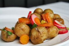 Potato Sallad