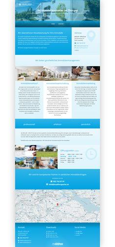 MÜLLER + SPECHT AG, Frauenfeld, Thurgau, Immobilienmakler, Immobilienverkauf, Immobilienbewirtschaftung, Immobilienmarketing