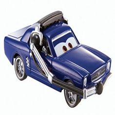 Disney Cars Disney/Pixar Cars Bren Mustangburger With Headset Vehicle Disney Cars Games, Disney Cars Characters, Disney Cars Party, Disney Pixar Cars, Disney Nursery, Baby Disney, Disney Cars Diecast, Play Vehicles, Lightning Mcqueen