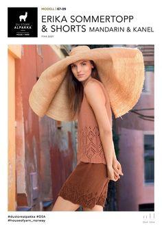 Søkeresultater for « Summer Tops, Jumpers, Tweed, Leggings, Shorts, Knitting, Crochet, Diy, Fashion