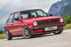 Red Rocket: VW Polo G40 sauber und verfeinert