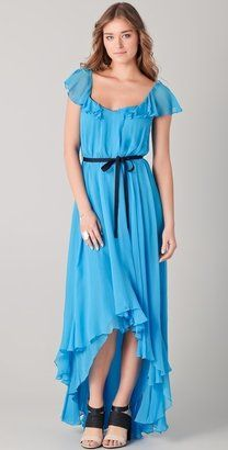 ShopStyle: Elizabeth And James Marissa Maxi Dress