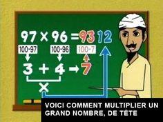 8 secrets de maths qu'on ne vous a jamais appris… et qui vont vous changer la…