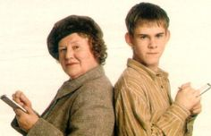 Hetty Wainthropp Investigates ~ PBS Mystery series; with Dominic Monahan before Lord of the Rings and Lost
