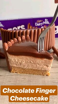 Easy Baking Recipes, Cookie Recipes, Cheesecakes, Food Cravings, Cheesecake Recipes, All You Need Is, Yummy Cakes, No Bake Cake, Foodies