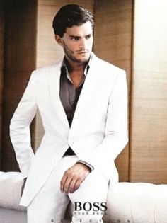 jamie dornan | Jamie Dornan: 10 Things You Need To Know About The New Fifty Shades ...