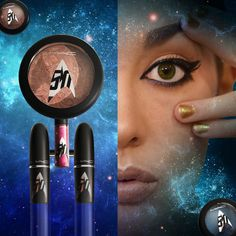Exclusive Star Trek x MAC Cosmetics sneak peek + in-depth review | inkBLUSHrose | Bloglovin'