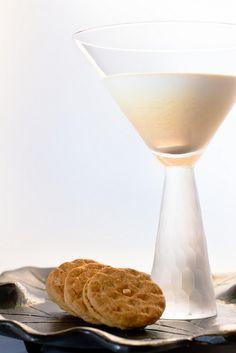 Do-Si-Do Martini - smooth peanut butter, heavy cream, tres leches liqueur, salted caramel vodka.