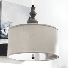 Top Product Reviews for Charcoal Turned 3-light Charcoal Rubbed Pendant - Overstock.com - Mobile