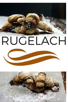 Rugelach is a delicious pastry cookie. The fillings can be swapped for what your family loves.  This is always a favorite and requested recipe. Great for Holidays as well!
