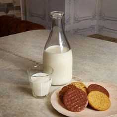 Tall Milk Bottle - View All - Shop By Category - New In