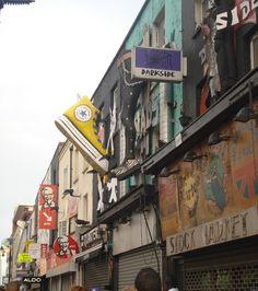 Camden - Londres