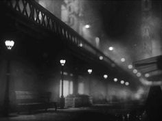 Noir #3 by Dmitry Palagin