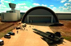 SR-71 Moves into the Udvar-Hazy Center | National Air and Space Museum