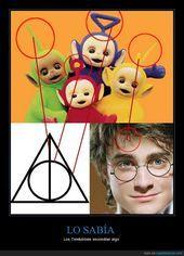 Les Teletubbies ne seront plus jamais pareil pour vous 🤣🤣🤣 Harry Potter Tumblr, Harry Potter Anime, Images Harry Potter, Harry Potter Jokes, Harry Potter Fandom, Harry Potter World, Really Funny Memes, Funny Relatable Memes, Funny Pictures