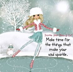 Make time for the things that make your soul sparkle. Sassy Quotes, Cute Quotes, Girly Quotes, Sassy Sayings, Fun Sayings, Christmas Quotes, Random Quotes, Attitude Quotes, Hello January