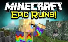 New post (Ruins Mod 1.8/1.7.10) has been published on Ruins Mod 1.8/1.7.10  -  Minecraft Resource Packs