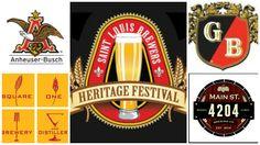 STL Brewers Heritage Festival to Debute Exclusive Beers http://n.kchoptalk.com/1sZbkj7
