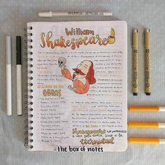 Bullet Journal Notes, Bullet Journal School, Bullet Journal Ideas Pages, Bullet Journal Graphics, Bullet Journal Inspiration, Art Journal Pages, Study Journal, Cute Notes, Pretty Notes