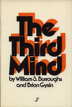 The Third Mind, burroughs