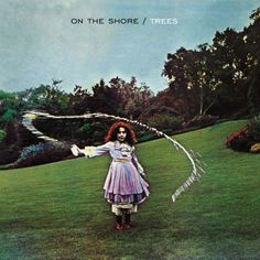 "Taken from the 2 CD reissue of Trees album ""On the Shore"", this is a remix of the song 'Streets of Derry'. Vinyl Music, Lp Vinyl, Vinyl Records, Rare Vinyl, Traditional Folk Songs, Storm Thorgerson, Folk Bands, Rock Album Covers, Album Covers"