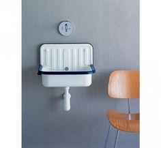 Alape Bucket Sink - basement/laundry room