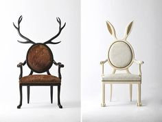 Chair playful design ideas - What do you think?