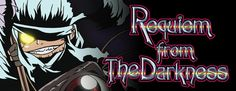 Requiem from the Darkness (TV) - Anime News Network
