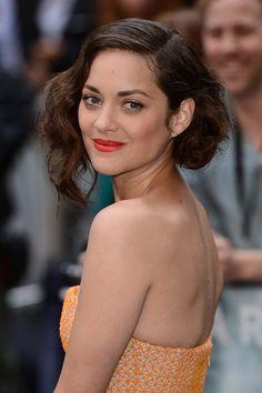 Curly hair! Cómo reinventar tu melena rizada © Getty Images