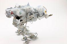Ma. K LUM-168 Camel - Page 2 - KiwiModeller .COM