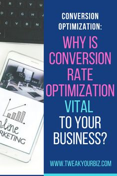 Why does your business need conversion rate optimization (CRO)? How can your online business benefit from CRO? Click the link to read the article! Content Marketing, Social Media Marketing, Digital Marketing, Entrepreneurship, Make Money Online, Online Business, Benefit, Conversation, How To Start A Blog