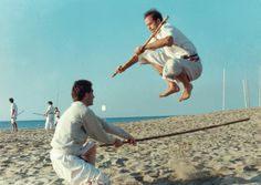 """Varma Kalai (meaning """"the art of vital points"""") is an ancient martial art which has its origins in Tamil Nadu, India. The art itself originally began as a healing art from Varma Cuttiram (the """"Tamil science of medicine""""), which later turned into a martial art, thus the name Varma Kalai."""