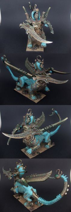 mort vivant Warhammer Tomb Kings, Warhammer Fantasy, Fantasy Battle, Fantasy Art, Figurine Warhammer, Thousand Sons, Mini Paintings, The Grim, Painting Inspiration