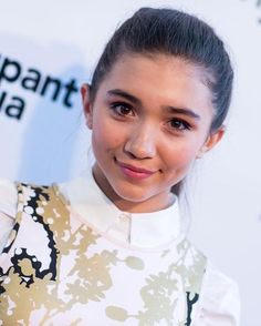 A 13-year-old actress Rowan Blanchard just neatly broke down why intersectional feminism is so important