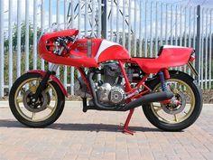 Ducati Pantah NCR