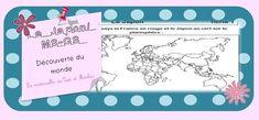 Explorer le monde: Le japon - La classe de Teet et Marlou