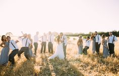 ranch-wedding Santa Yenz, Santa Barbara wedding photography , Bridal Party photography